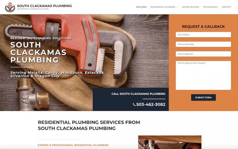 South Clackamas Plumbing
